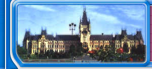 Iasi Hotels Guide