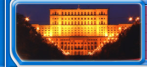 Bucharest Tourist Information